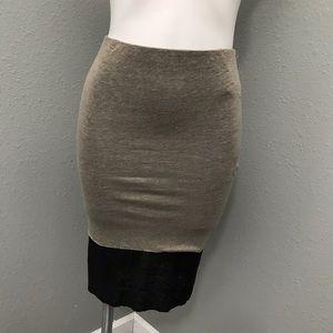 Amadi Maxine Reversible Skirt Size Sm
